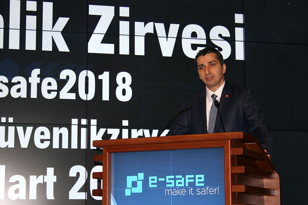 e-Safe, Siber Güvenlik Uzmanlarını Ankara'da Buluşturdu