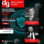 Savunma Sanayiinin En Yetkili İsmi; Bilişim, Telekom, Uydu ve Siber Güvenlik Sektörleri ile Sinerjiyi Konuşacak