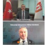 Savunma Sanayiinin En Yetkili İsmi, Türkiye'nin Yeni Uydu Şirketinin Sinyalini Verdi