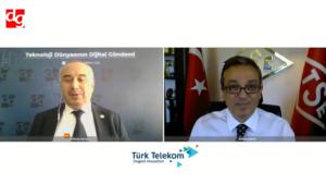 """TSE Başkanı Prof. Dr. Adem Şahin: """"Ortak Kriterler Standardına sahip ürünler AB pazarında eşit şartlarda yarışıyor"""""""